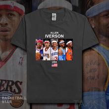detailed look a099d 945ce Popular Allen Iverson Shirt-Buy Cheap Allen Iverson Shirt ...
