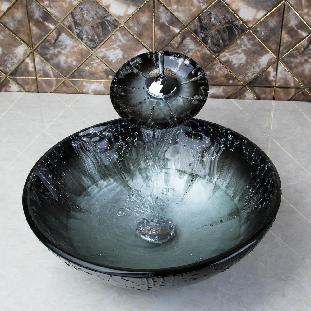 Commentaires lavabos en verre – faire des achats en ligne ...