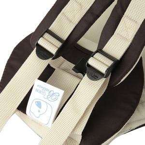 Image 5 - Многофункциональный дышащий слинг Bethbear для детей 0 30 месяцев, кенгуру 4 в 1 для детей