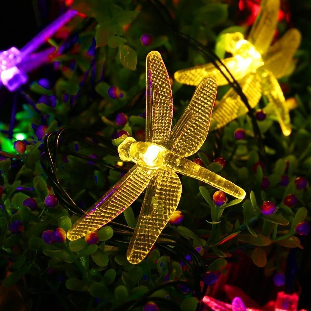 Outdoor String Lights (3)
