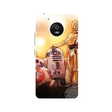 Star Wars BB-8 Case Cover For Motorola Moto G6 G5 G4 PLAY PLUS ZUK Z2 pro BQ M5.0