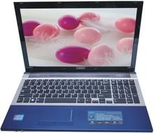 4 ГБ ОЗУ + 120 ГБ SSD 15,6 «игровой ноутбук Intel N3520 четырехъядерный Windows 7 ноутбук ПК компьютер-лэптоп с DVD rom Wifi веб-камера HDMI