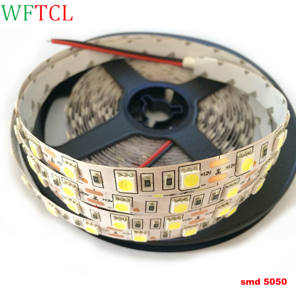 Tiras de Led 5 m 300 leds 12 Product Name : Led Strip Lights