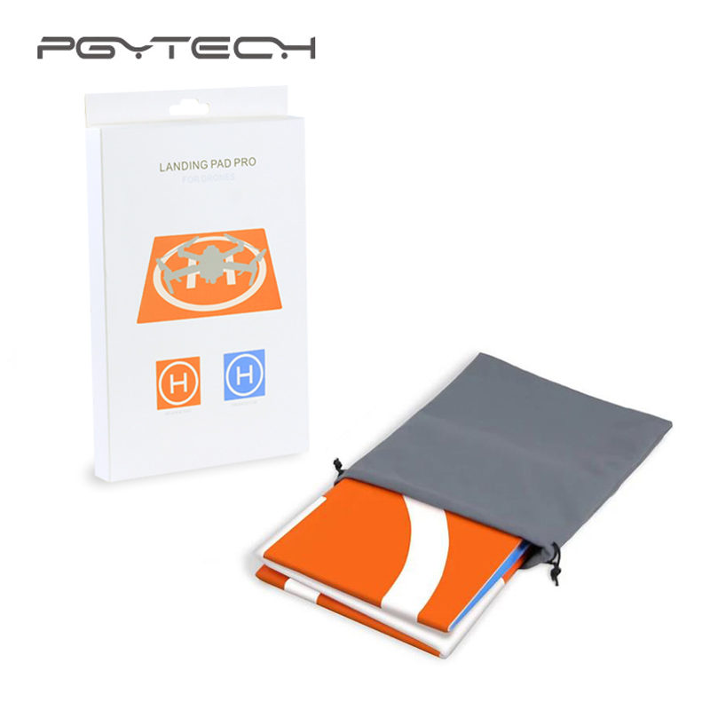 PGYTECH Landing Pad Pro For Small To Mid Size Drones DJI Mavic Drone Original Accessories Repair Parts PT