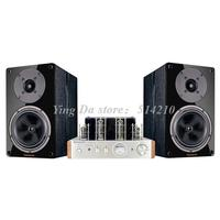1 pair Nobsound NS 1900 hifi 5.5inch speaker Passive speakers with 1 inch althorn