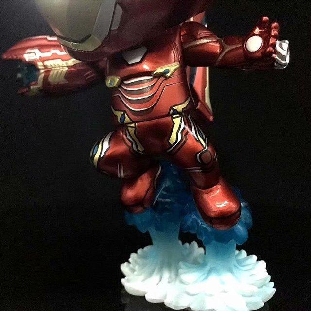 Фигурка Железный Человек 14 см 2