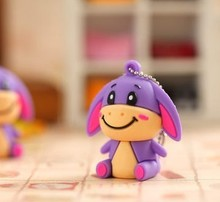 Usb flash drive pendrive 4GB 8GB 16GB 32GB Memory stick donkey USB2.0 U Disk