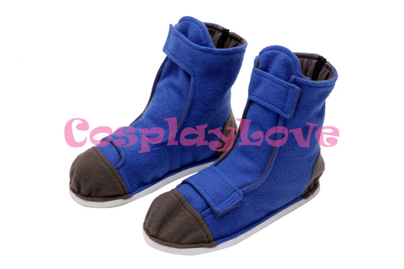 High Quality Dragon Ball Son Goku Cosplay Shoes For Christmas Halloween Party CosplayLove Stock