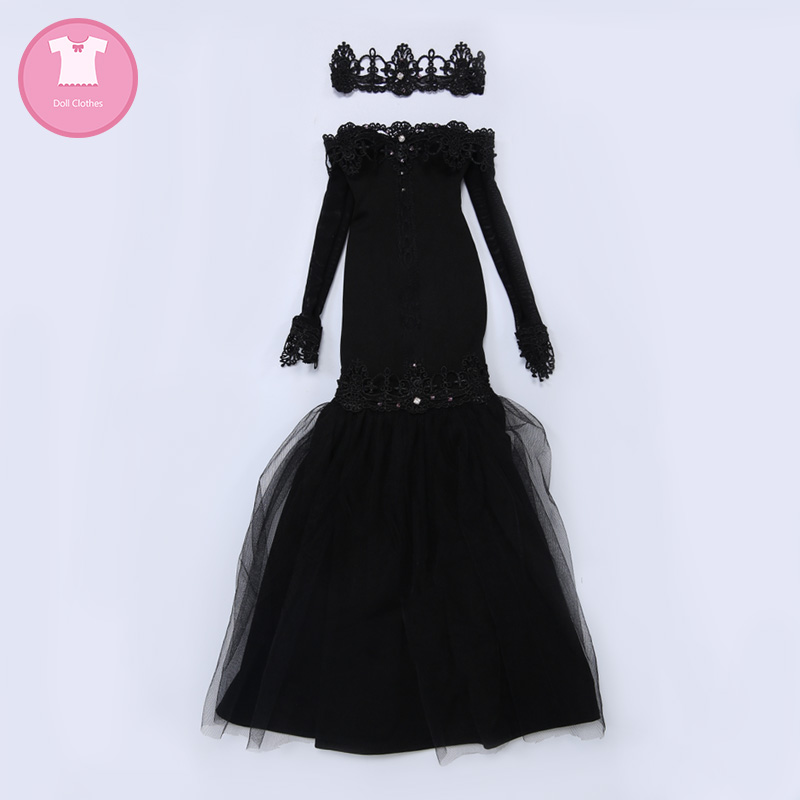 d5f16e19a7a58 US $31.88 29% OFF|BJD Clothes Iplehouse nYID 1/3 BJD SD Sexy Dress  Beautiful Doll Clothes Repair The Body OUENEIFS-in Dolls Accessories from  Toys & ...