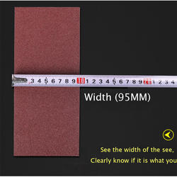 Бесплатная доставка полосатая песчаная ткань с абразивной тканью шлифовальный ролик шлифовальный металлический шлифовальный корень