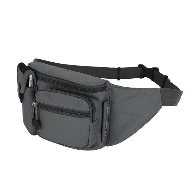 Lightweight Sport Belted Bags