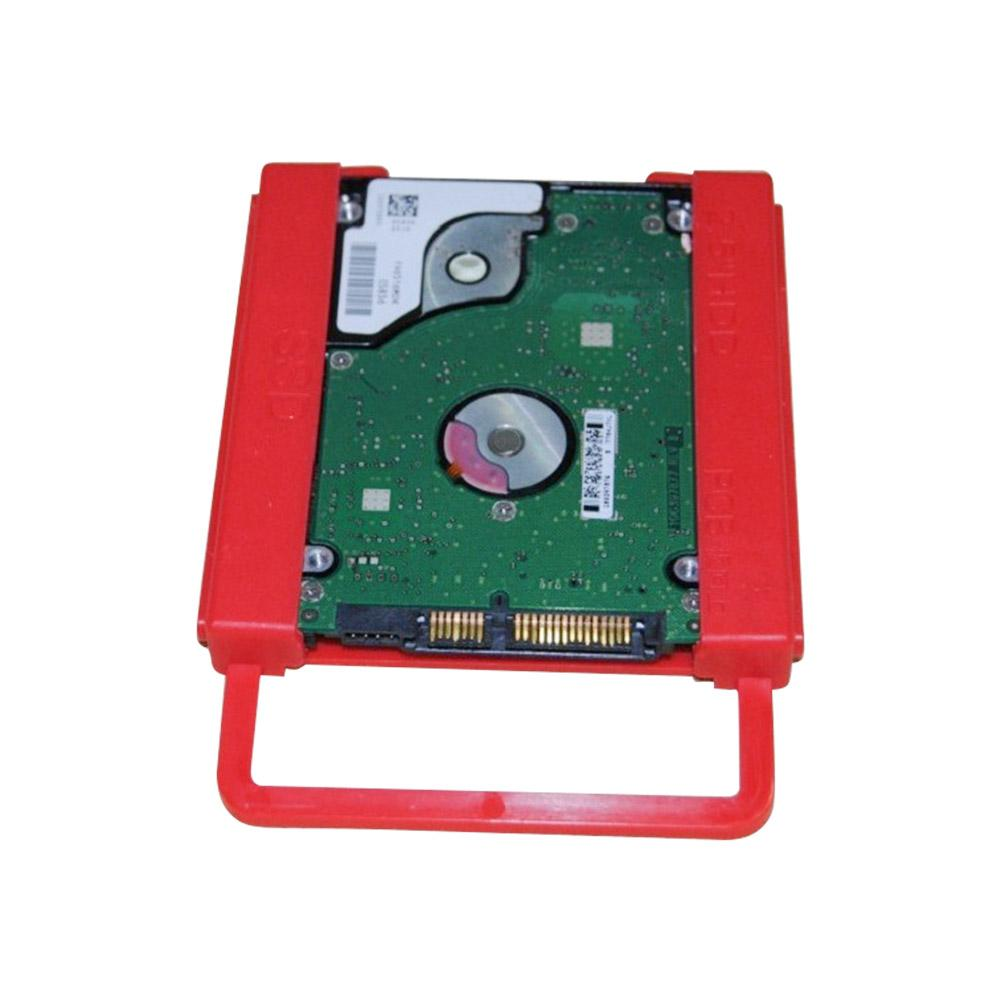 Hard Drive Box Protect Case 2.5'' To 3.5