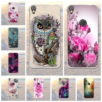 Case For Coque Alcatel Shine lite 5080X Cover Soft Silicone TPU Back Case For Funda Alcatel Shine lite Cover 5080 X Phone Cases image