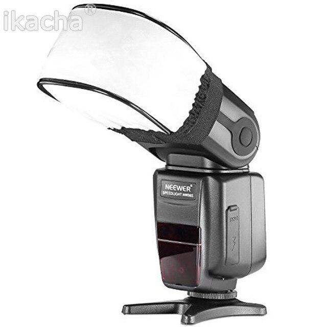 Flash pour appareil photo reflex sony