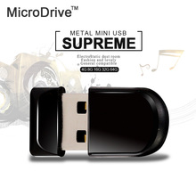Super Mini Tiny Real Capacity Black USB Flash Drive 64GB 32GB 16GB 8GB 4GB USB Mini Tiny Pen Memory Sticks Car usb Flash Drive