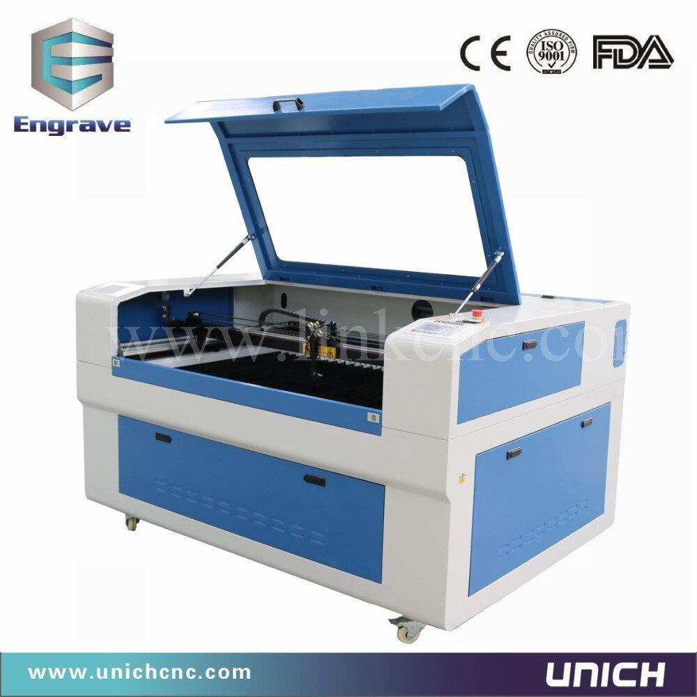 Machine de gravure laser co2 fabriquée en chine