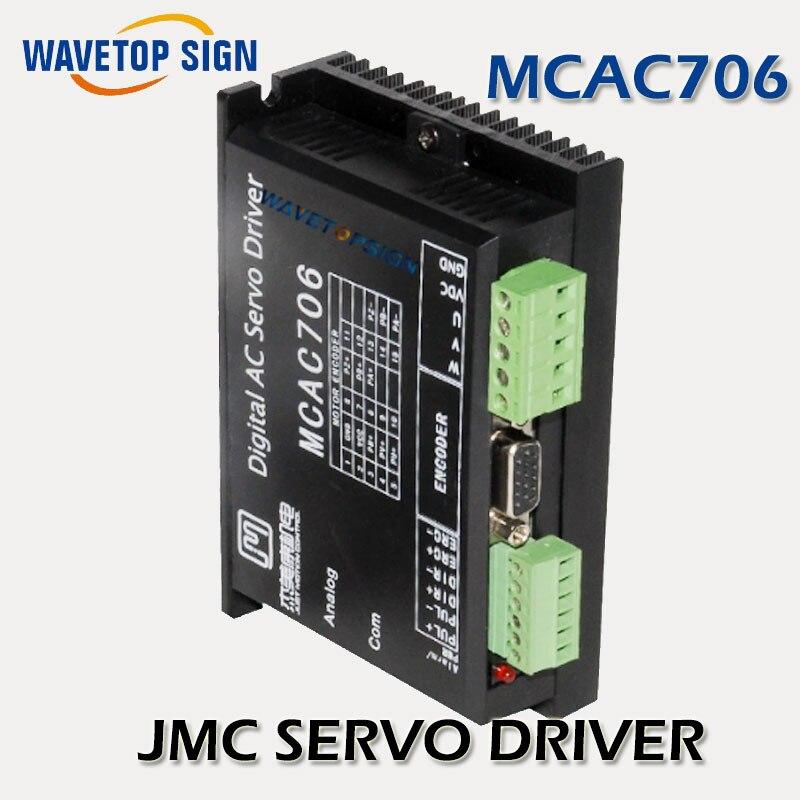 JMC Full digital AC  servo drive MCAC706 2017 hot sale mini electric massager digital pulse therapy muscle full body massager silver