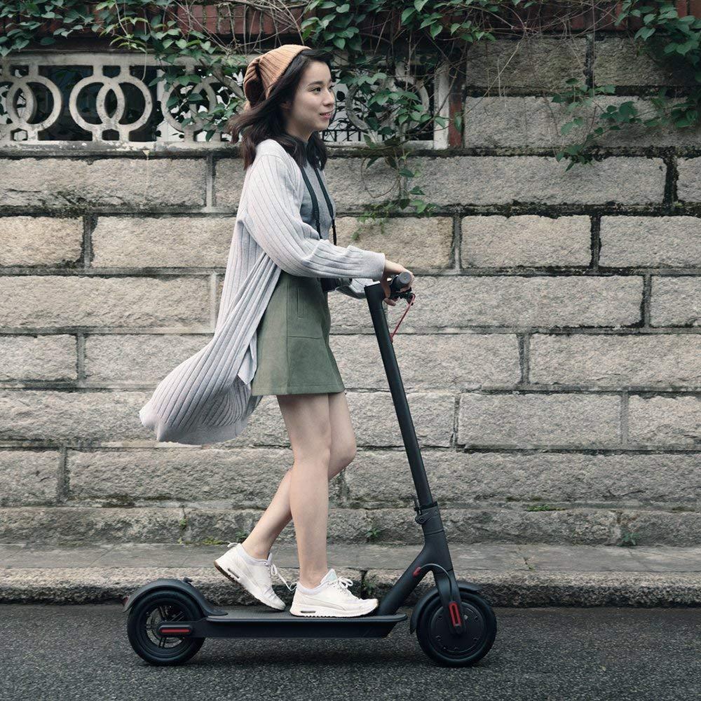 Xiaomi M365 adulte scooter électrique planche à roulettes Mini pliable Hoverboard longboard 2 roues Patinete Electrico adulte 30 km Scooter - 5