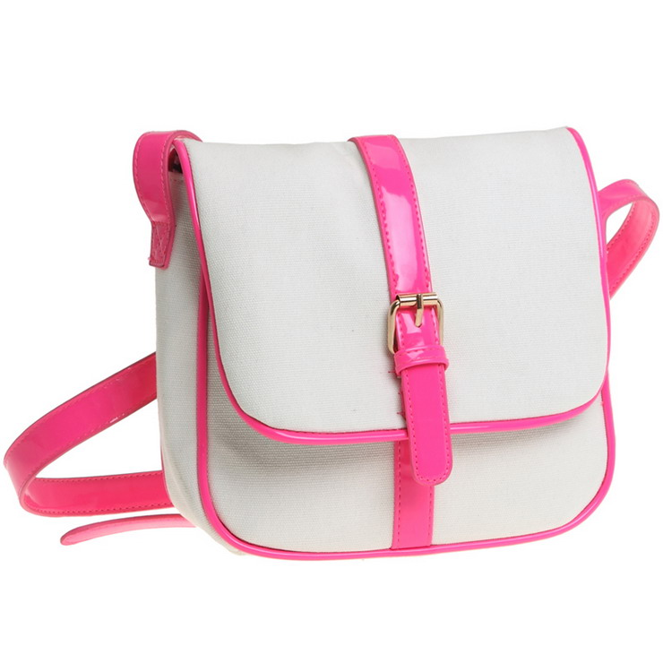 Online Buy Wholesale neon messenger bag from China neon messenger ...