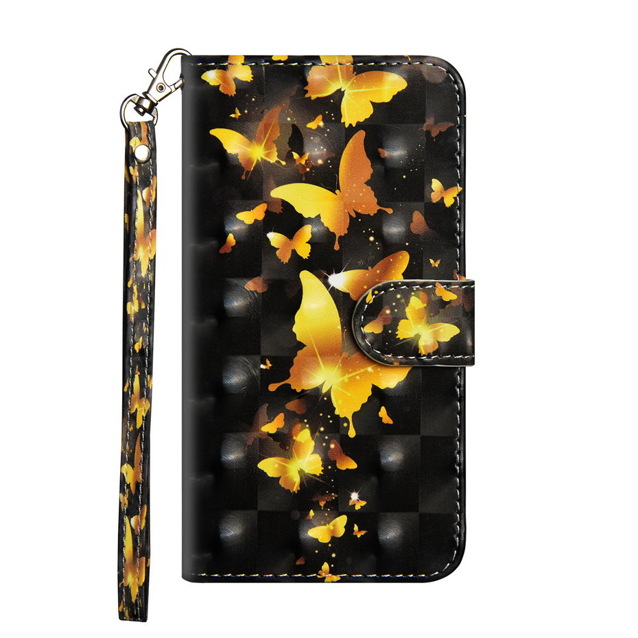 For Samsung Galaxy A30 Case Samsung A30 Case Flip Wallet PU Leather Phone Case For Samsung Galaxy A30 A305F A70 A20 A10 A50 A40 in Flip Cases from Cellphones Telecommunications