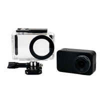 Mijia 45m Underwater Waterproof Housing Shell Case House Box Cover Diving For Xiaomi Mini Mijia 4k