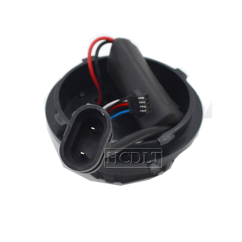 HCDLT Car Headlight Xenon 9012 HIR2 HID Kit 35W 9012 6000K HiLo Bixenon No Error Canbus Car Light Bulb Kit For IX35 2014-2016 (10)