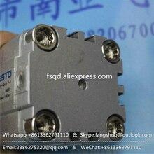 ADVU-50-40-A-P-A 156641 тонкий цилиндр воздуха пневматический компонент инструменты воздуха