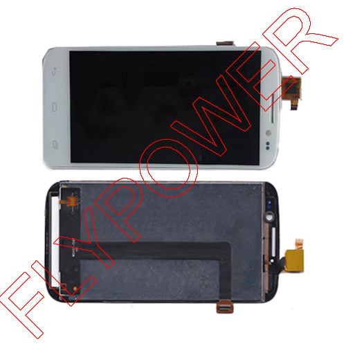100% new White LCD Screen Display + Touch Screen Digitizer For UMI X2 VOTO X2 V5 by free Shipping vibe x2 lcd display touch screen panel with frame digitizer accessories for lenovo vibe x2 smartphone white free shipping track