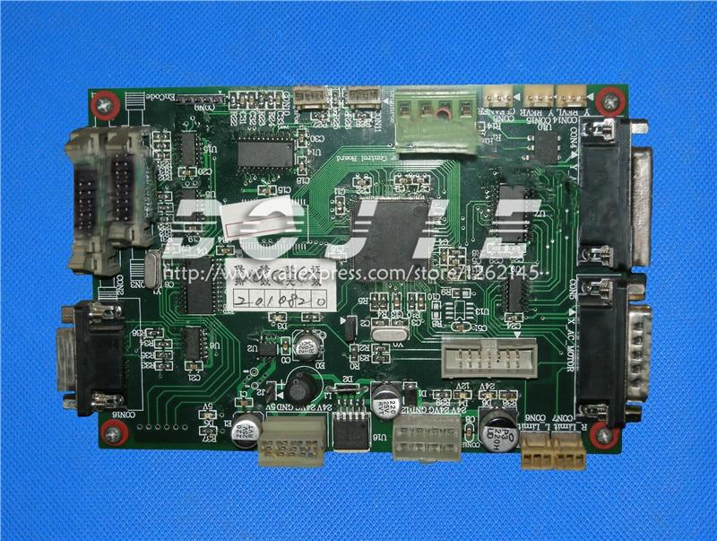 motor driver board for liyu Maxima PTP3208/PZ3208 konica 512 printer brand new inkjet printer spare parts konica 512 head board carriage board for sale