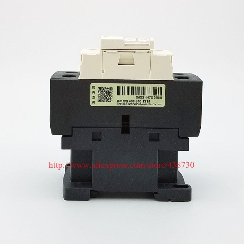 HTB1yt9jQVXXXXaGXVXXq6xXFXXXZ - 1pcs AC contactor LC1-D25M7C LC1D25M7C AC220V 24V110V 380V free shipping