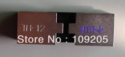 12-aderige vezelhouder voor lintfusie-lasapparaat - Communicatie apparatuur