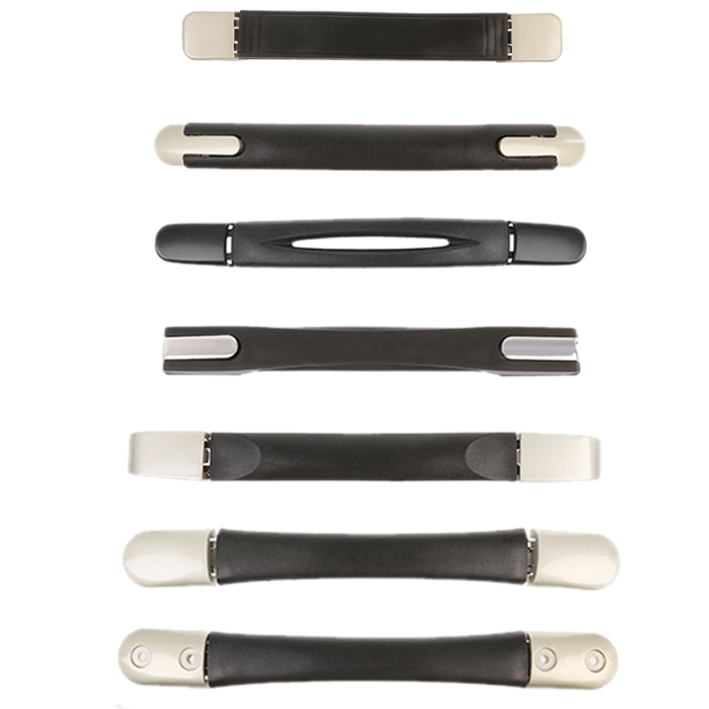 Travel Luggage Handles For Suitcases Carrying Grip Strap Replacement