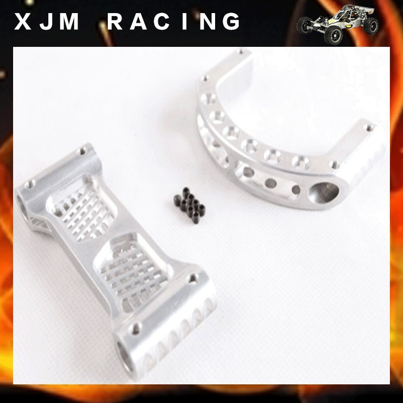 ФОТО 1/5 Rc Car Racing parts Roll cage brace set fit hpi km baja 5b/5t/5sc