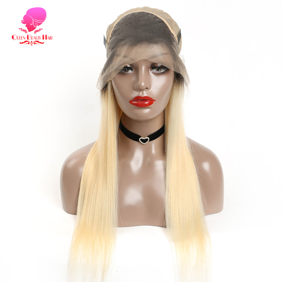 1b 613 ombre blonde wig (7)