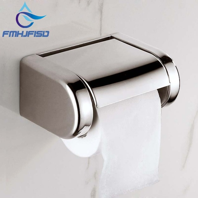 Aliexpresscom  Buy Hot Sale Modern Square Polished Chrome NEW - Japanese toilet paper holder