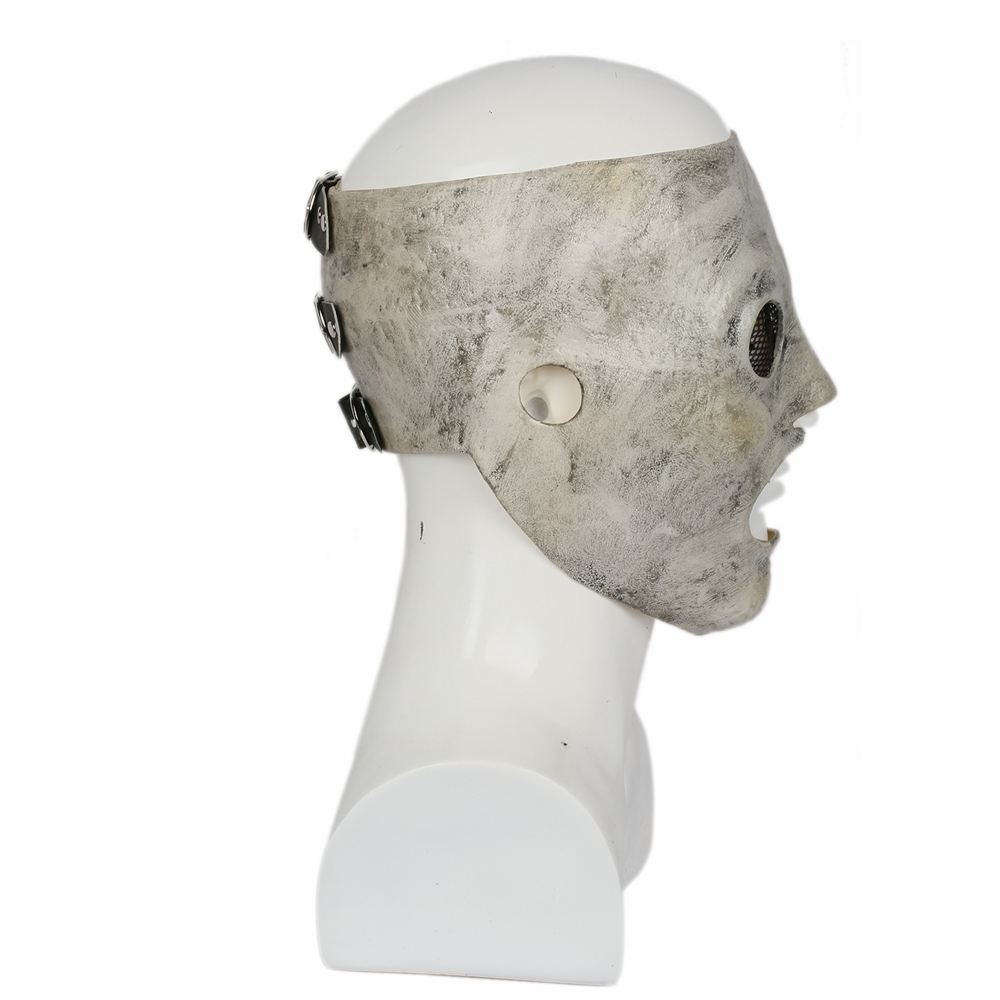 Coslive Corey Taylor Mask TV Slipknot Halloween Cosplay Csotume Props Adult Accessories for Carnival Show 2