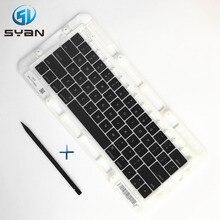 A1706 A1707 клавишные клавиши, колпачок для Macbook Pro Retina, клавишная крышка для ноутбука, новинка