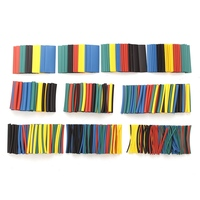 520pcs Heat Shrink Tube Tubing Kits Assorted Wrap Wire 60mm Electrical Insulation Materials Assortment