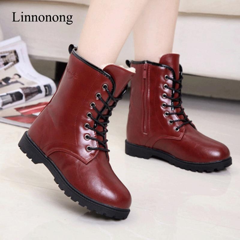 Linnonong-2017-New-Children-Snow-Boots-Fashion-Kids-Boys-Girls-Martin-Boots-Winter-Child-Wool-Warm-Boots-Size-27-37-4