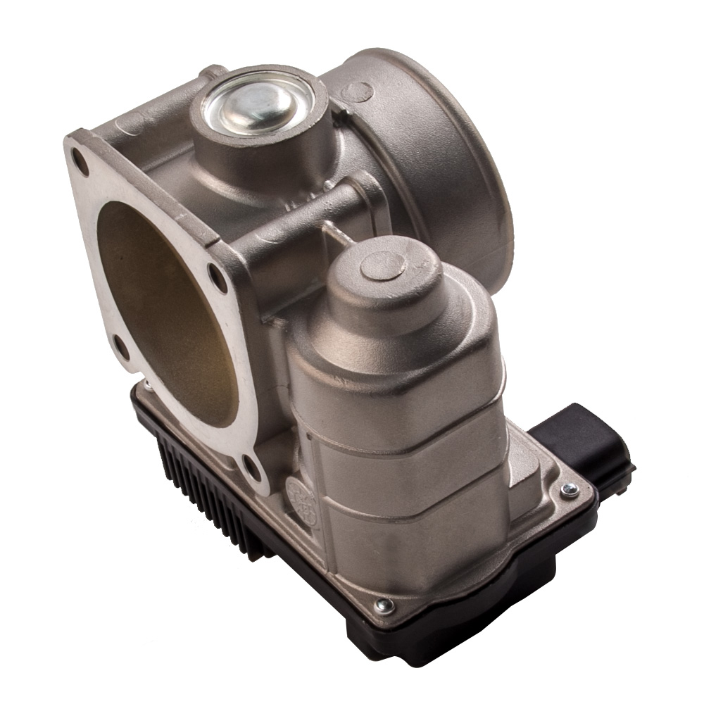 16119-AE013 16119JF00B Throttle Body with Sensors For Nissan Sentra Altima 2.5L 2002-2006 Car/Automobiles