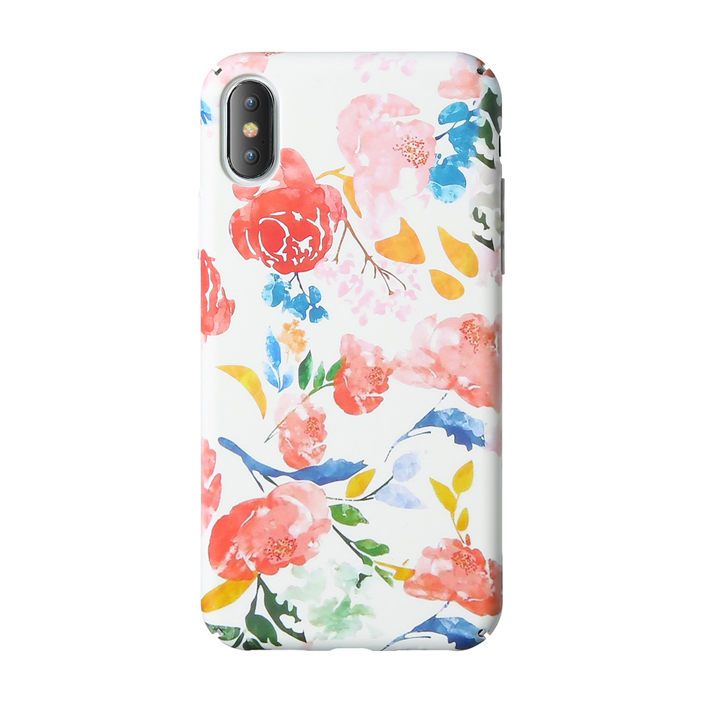 KISSCASE-Colorful-Vintage-Woven-Pattern-Case-For-iPhone-7-8-Plus-Hand-painted-Wavy-Phone-Case(7)