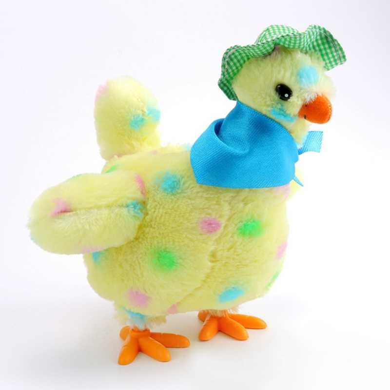 Huhn Legt Ei Spielzeug