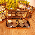 2017 New Kyshadow 8 Colors Eyeshadow  Diomond  Pigment Eye shadow Palette Cosmetic Shimmer Eyeshadows Make Up Kit