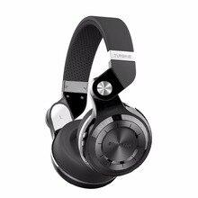 Bluedio T2 Wireless Bluetooth 4 1 Stereo font b Headphone b font sd card FM radio