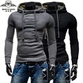 2016 Brand Mens Hoodies and Sweatshirt Men Fashion Long Sleeves Casual Suit Tracksuits Mens Summer Style Hip Hop S-3XL Plus Size