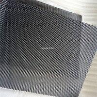 Titanium Electrodes With Iridium And Ruthenium Coating Ir Ru 200mmx300x1 8mm Free Shipping