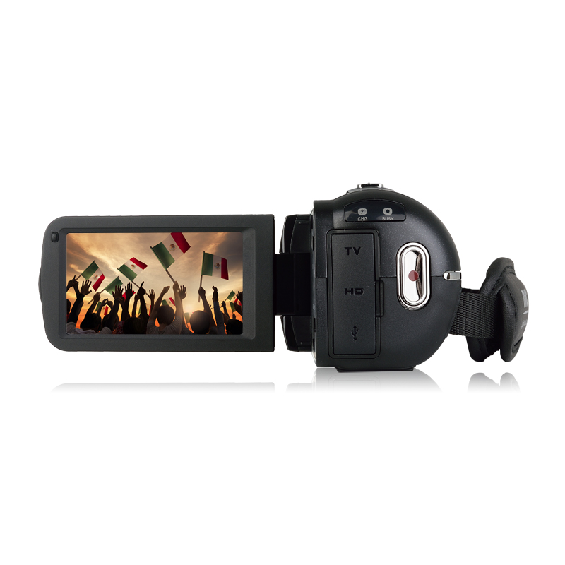 Freeshipping HDV Z80 Digital Video Camera 3.0\
