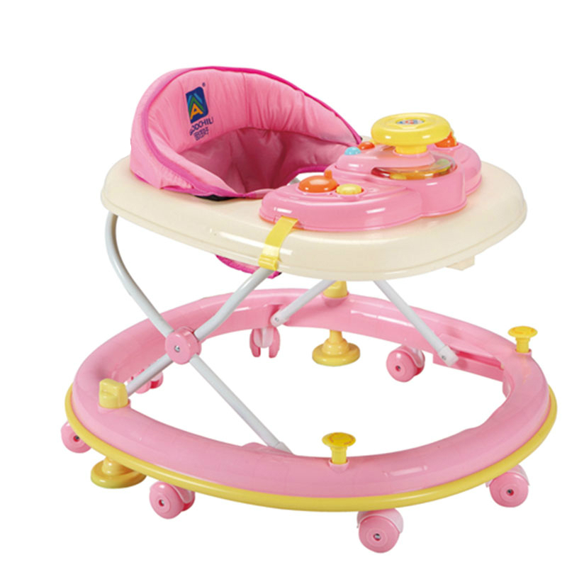 2017 Hot Sale Children Baby Walker Toddler Infant Walking