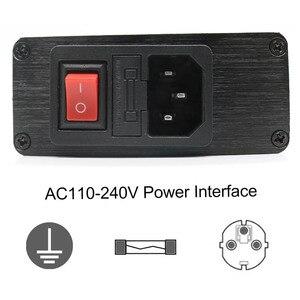 Image 3 - T12 952 OLED デジタルはんだステーション品質 T12 M8 アルミ合金ハンドルとはんだごてのヒント電子はんだ