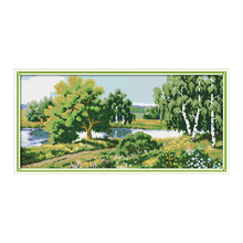 Joy Sunday 5D Diamond Painting Scenery Full Drill Square Picture of Rhinestones Diamond Embroidery Icons DIY Diamond Mosaic Sale joy sunday diamond painting cross stitch flowers picture rhinestones diamond embroidery icons 5d diy mosaic diamond full square